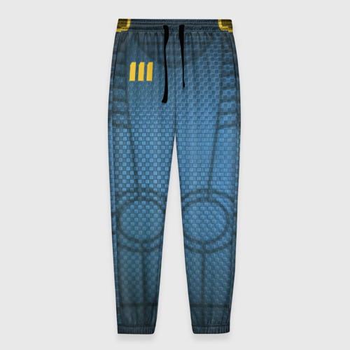Мужские брюки 3D Убежище 111 костюм