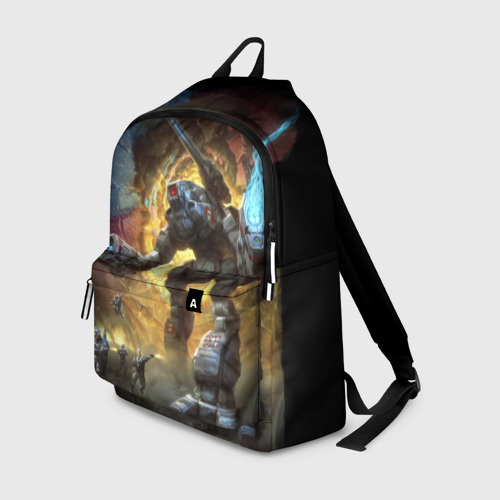 Рюкзак 3D BattleTech