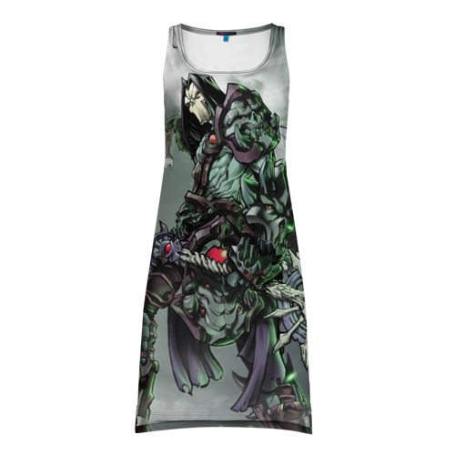 Платье-майка 3D Darksiders 1