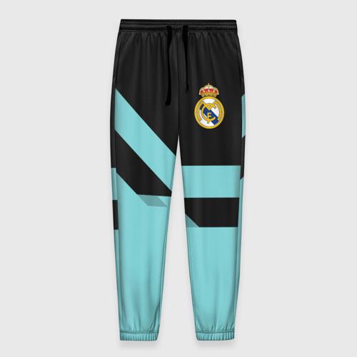 Мужские брюки 3D Real Madrid 2018 2