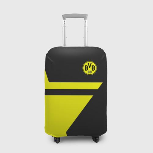 Чехол для чемодана 3D BORUSSIA