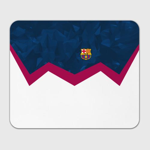 Коврик для мышки прямоугольный FC Barcelona 2018 New