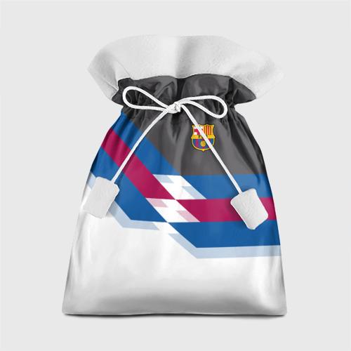 Подарочный 3D мешок FC Barcelona 2018 №1