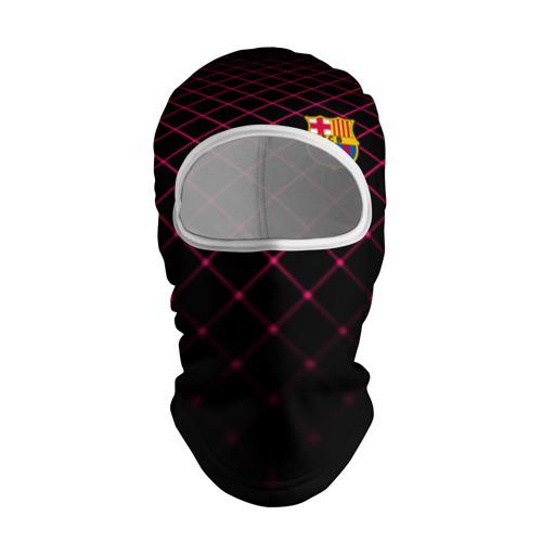 Балаклава 3D FC Barcelona 2018 Line