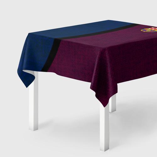 Скатерть 3D FC Barcelona 2018 Original