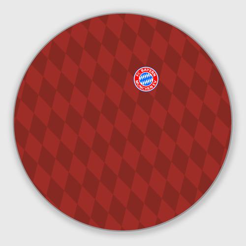 Коврик для мышки круглый FC Bayern 2018 Original 10
