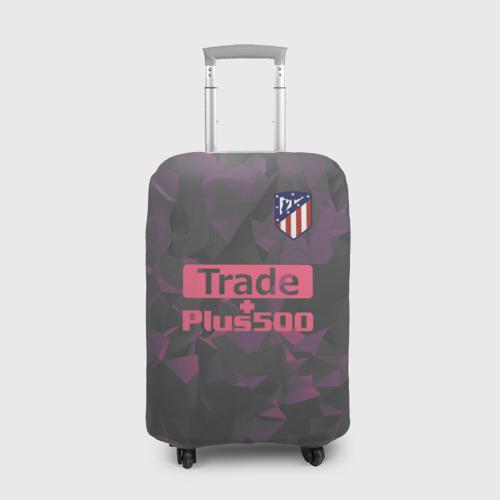 Чехол для чемодана 3D Atletico Madrid Original 8