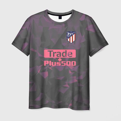 Мужская футболка 3D Atletico Madrid Original 8