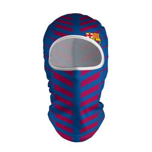 Балаклава 3D FC Barcelona 2018 Creative