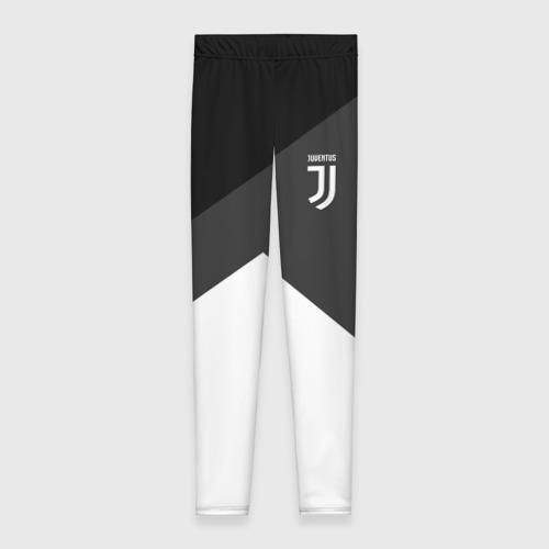 Леггинсы 3D Juventus 2018 Original 8