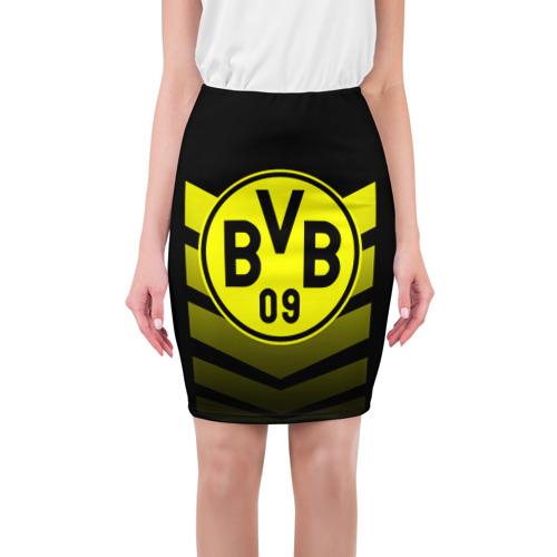 Юбка 3D FC Borussia 2018 Original 15