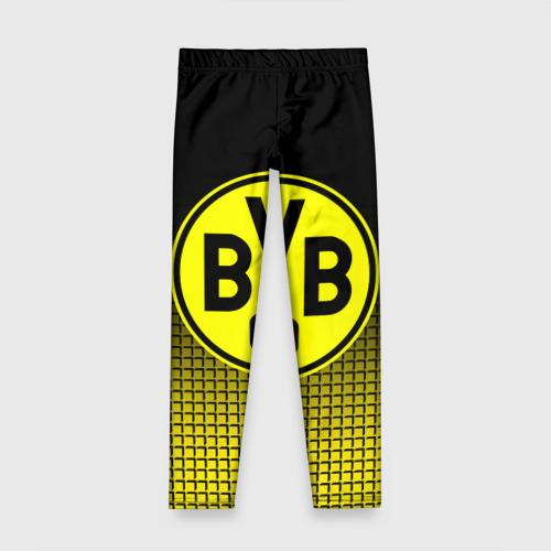 Детские леггинсы 3D FC Borussia 2018 Original 1