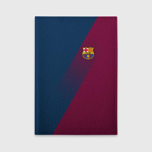 Обложка для автодокументов FC BARCELONA (BARCA) | ФК БАРСЕЛОНА
