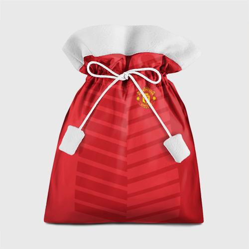 Подарочный 3D мешок Manchester United 2018 Reverse