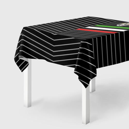 Скатерть 3D Juventus 2018 Италия