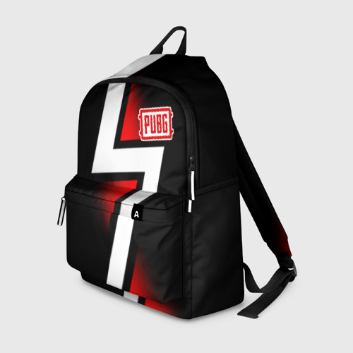 Рюкзак 3D PUBG Flash Killer