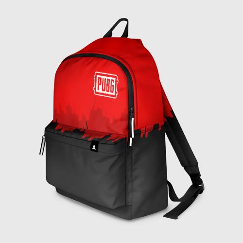 Рюкзак 3D PUBG | ПАБГ
