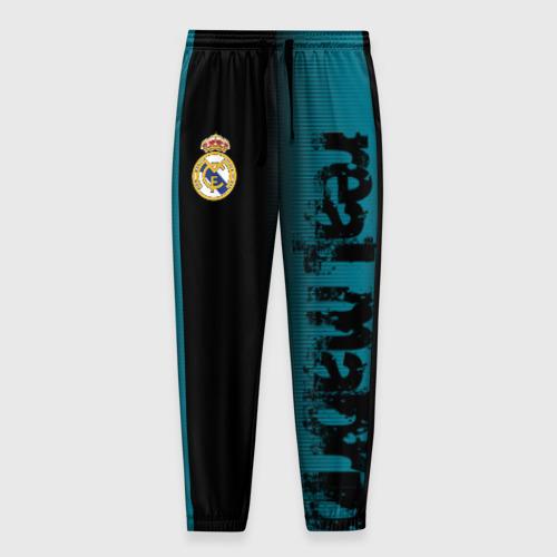 Мужские брюки 3D REAL MADRID