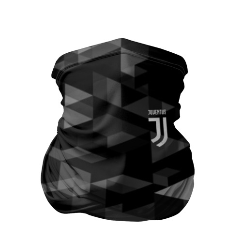 Бандана-труба 3D JUVENTUS GEOMETRY SPORT