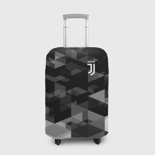 Чехол для чемодана 3D JUVENTUS GEOMETRY SPORT