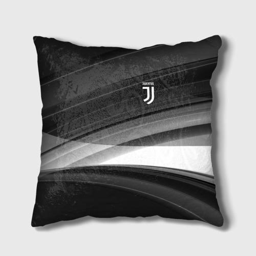 Подушка 3D Juventus 2018 Original