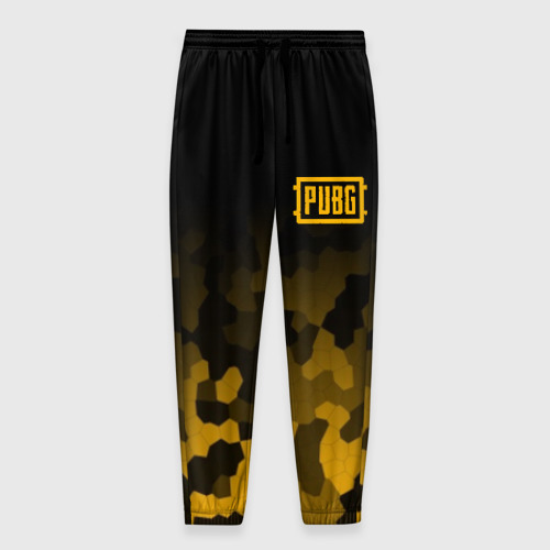 Мужские брюки 3D PUBG | ПАБГ