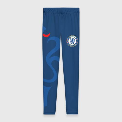 Леггинсы 3D Chelsea Uniform