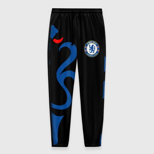 Мужские брюки 3D Chelsea Uniform