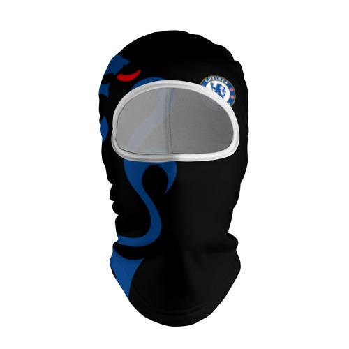Балаклава 3D Chelsea Uniform