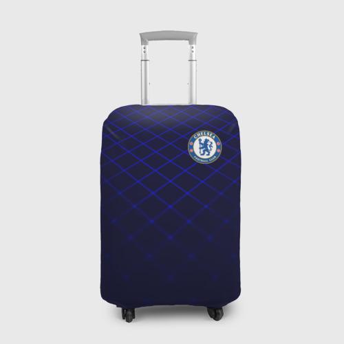 Чехол для чемодана 3D Chelsea 2018  Uniform