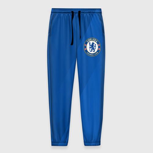 Мужские брюки 3D Chelsea  2018 Элитная форма