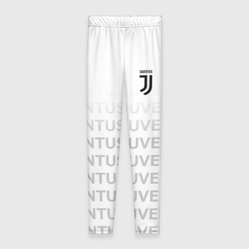 Леггинсы 3D Juventus 2018 Original