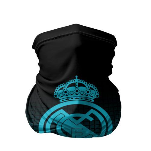 Бандана-труба 3D Real Madrid 2018 Original