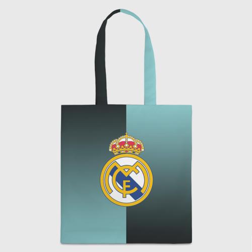 Шоппер 3D Real Madrid 2018 Reverse