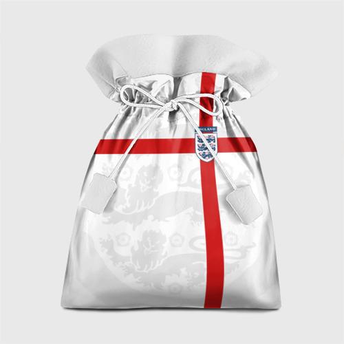 Подарочный 3D мешок Англия, форма