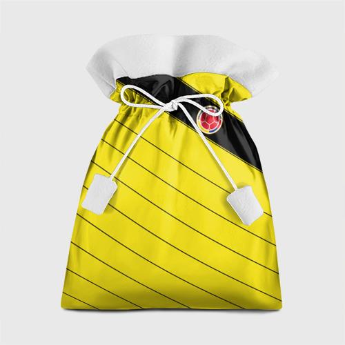 Подарочный 3D мешок Колумбия, форма