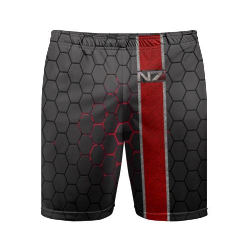 Мужские шорты спортивные N7