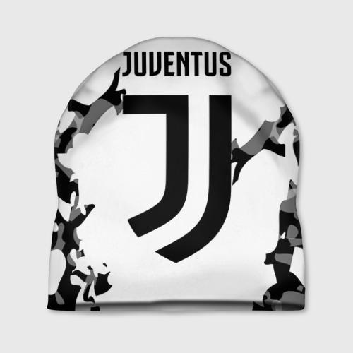 Шапка 3D Juventus 2018 Original