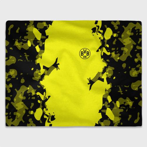 Плед 3D FC Borussia 2018 Original