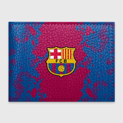 Обложка для студенческого билета FC Barca 2018 Original