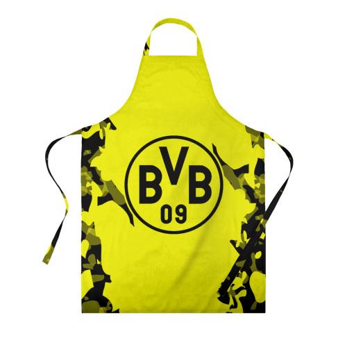 Фартук 3D FC Borussia 2018 Original