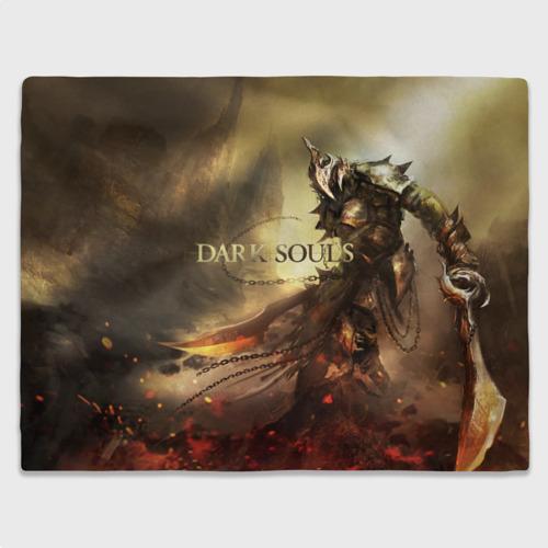 Плед 3D Dark Souls