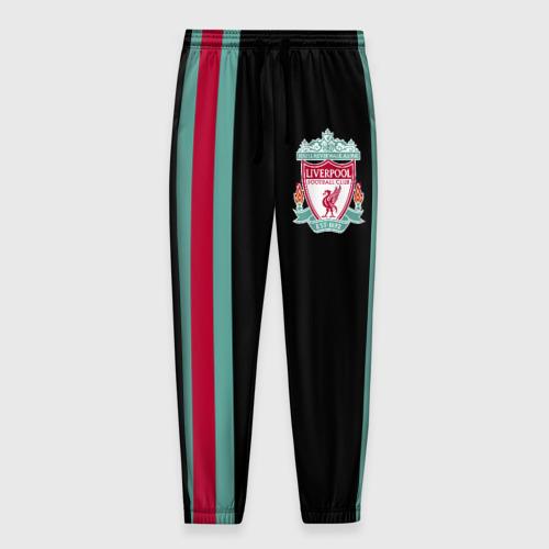 Мужские брюки 3D Liverpool FC
