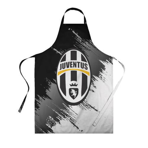 Фартук 3D Juventus