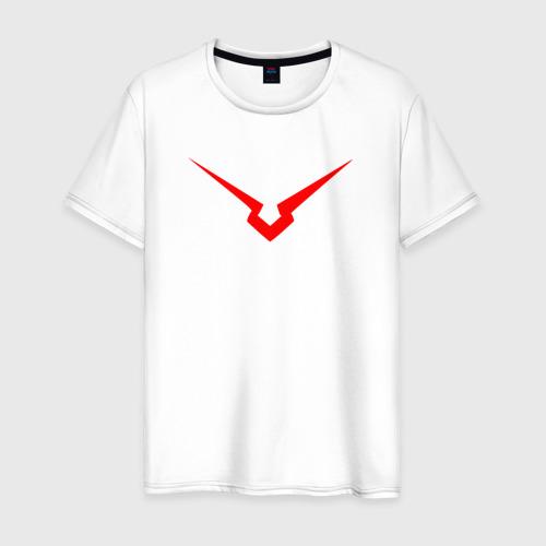 Мужская футболка хлопок Geass