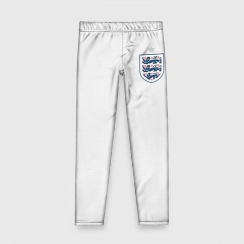 Детские леггинсы 3D England home WC 2018
