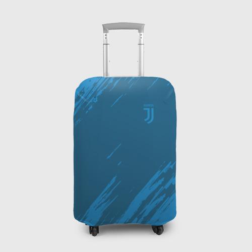 Чехол для чемодана 3D Juventus 2018 Original