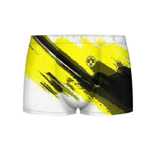 Мужские трусы 3D FC Borussia Original 2018