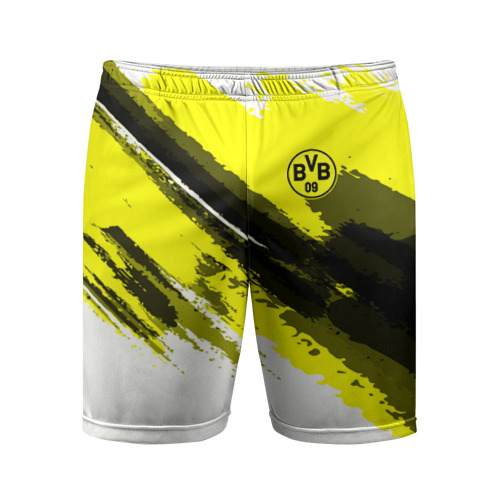 Мужские шорты спортивные FC Borussia Original 2018