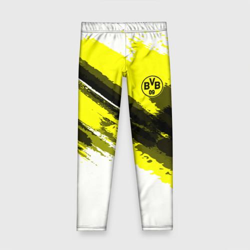 Детские леггинсы 3D FC Borussia Original 2018